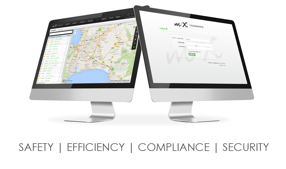 Safety | Efficiency | Compliance | Security