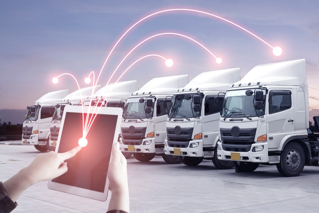 What is a fleet? What are fleet management services?